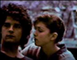 1980 - broke up with dan gilroy!