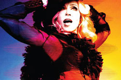 Sticky And Sweet Tour
