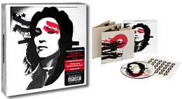 Madonna. American Life. Limited Edition