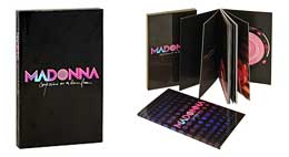 Madonna. Confessions On A Dance Floor. Special Edition