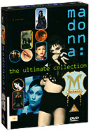 Madonna: The Ultimate Collection