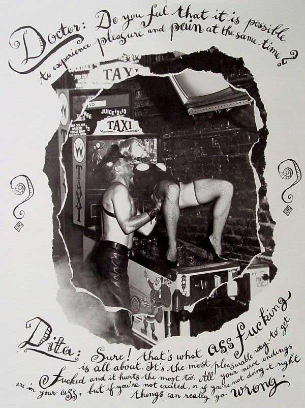 Madonna SEX!